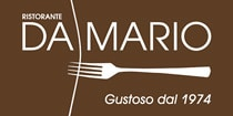 Ristorante Da Mario Heidelberg Logo